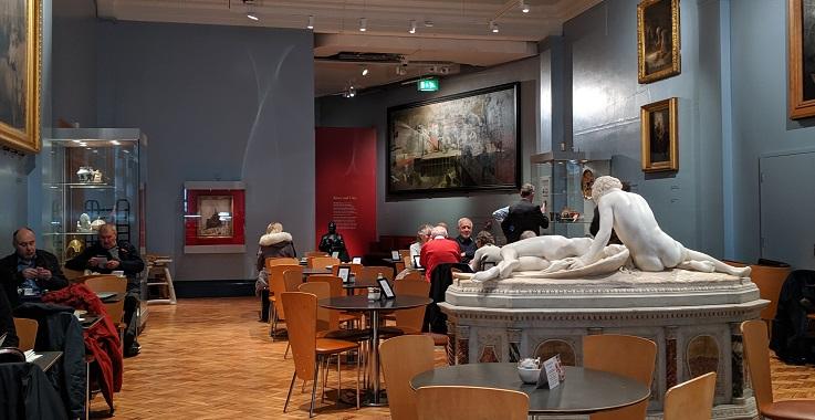 Laing Art Gallery