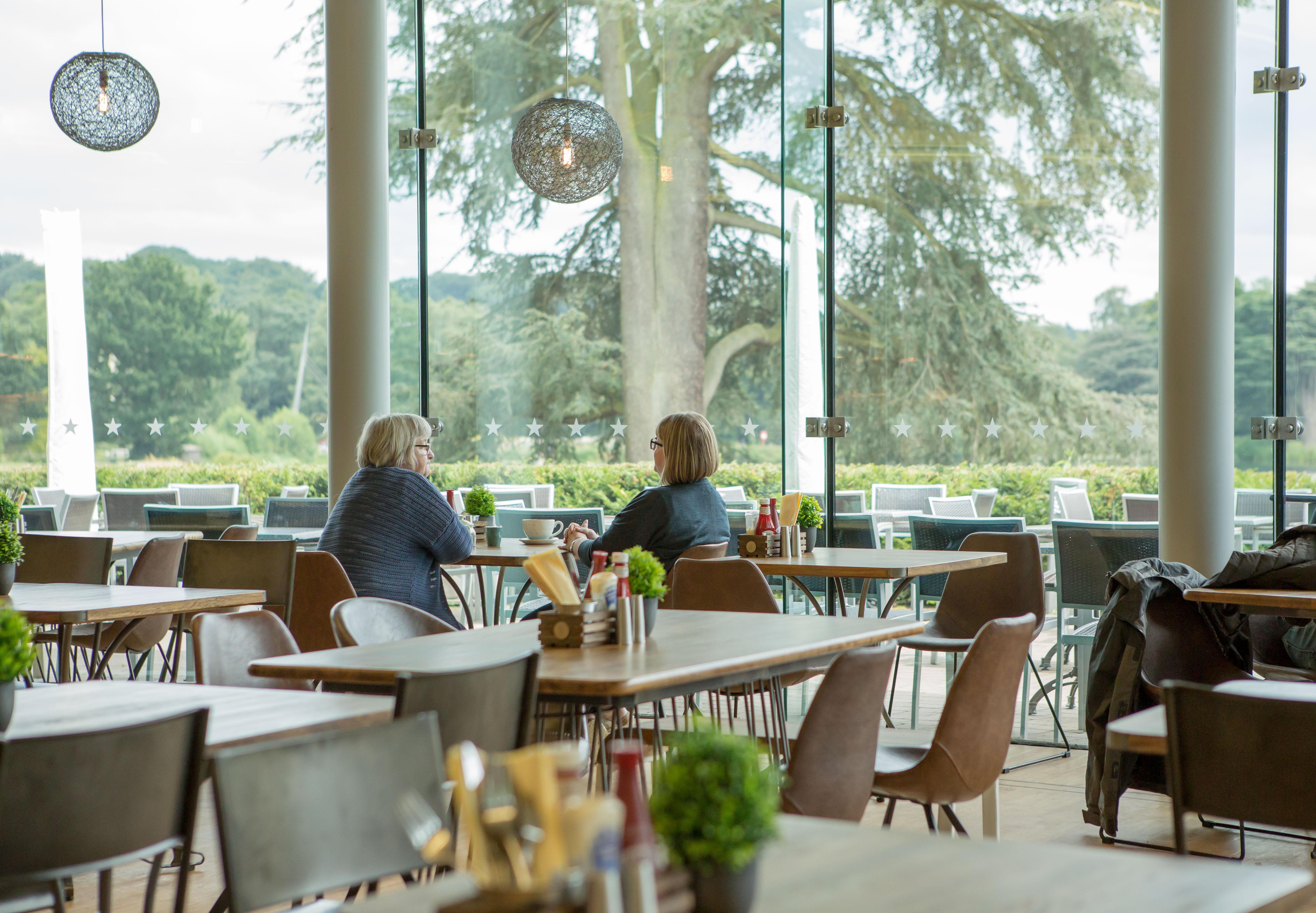 Italian Gardens Tearoom Interior New Updated 6 1